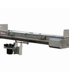 SaltDogg Under Tailgate Spreader - Electric