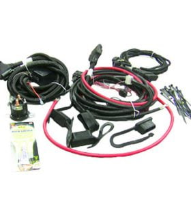 SnowDogg Electrical Parts