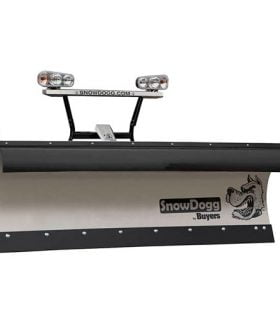 SnowDogg HD EX Plow Parts