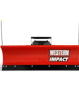 Western Impact UTV Straight Blade Snow Plow Parts
