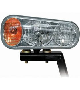 SnowDogg Plow Lights