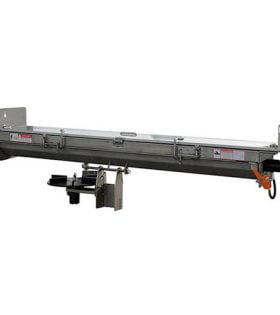 SaltDogg Under Tailgate Spreader - Hydraulic