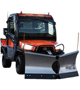 SnowDogg UTV Plow Packages