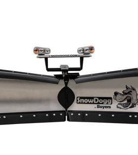 SnowDogg Snow Plows