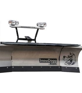 SnowDogg XP810 Plow Parts