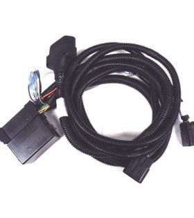 snowdogg part # 16160100 – truck light relay harness