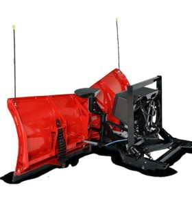 Western UTV Plow Packages