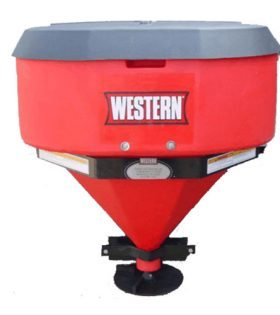 Western Low Profile Tailgate Spreaders