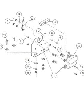Western Ice Breaker Controller Wiring and Electrical Parts ... on