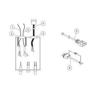 LC7461D10 moreover Bn 1427775 also Faq S15 Sr20det Ecu Pinout as well 438369 furthermore Nce Pb105 Booster Wiring Diagram. on complete vehicle wiring harness
