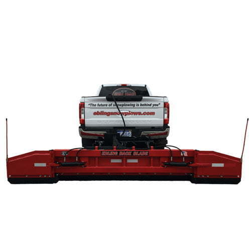 Ebling 12ft Truck Backblade