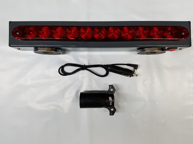 Wireless Magnetic Trailer Lights