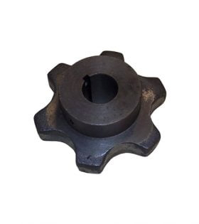SaltDogg Spreader Part # 3008300 - Sprocket, Drive Assembly