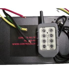 Salt Spreader Wireless Controller Conversion Kits