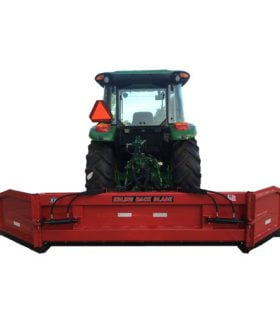 ebling tractor back blade, ebling tractor backblade, ebling back blade, Ebling Trailer backblade for sale