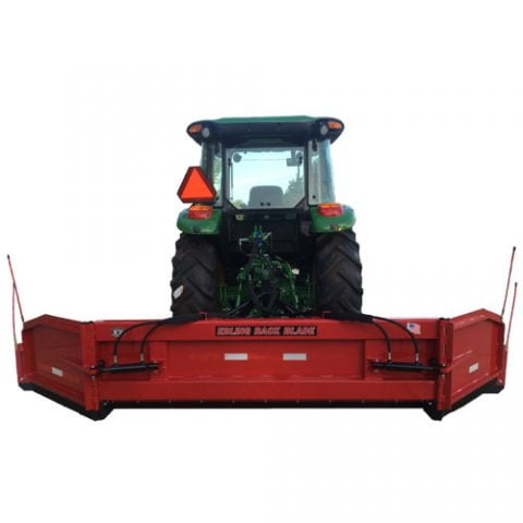 Ebling Tractor Back Blade Snow Plow