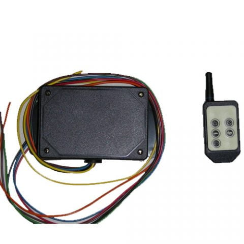 Swenson Polyhawk Gas Spreader Wireless Controller Conversion Kit