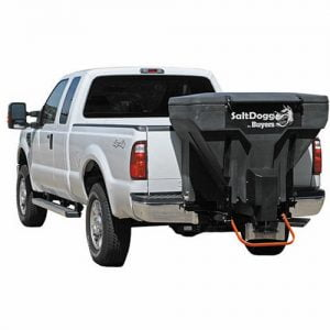SaltDogg Tailgate Salt Spreader Parts