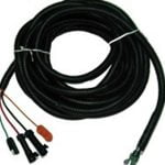 SaltDogg Spreader Part # 3008620 Wire Harness, TGSOIB