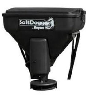 SaltDogg TGS02 Spreader Parts