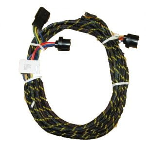 Western Conventional Plow Wiring Parts