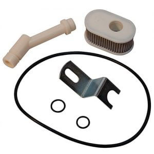 Western Plow Filters and Fluid/Oil