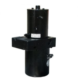 Western Snow Plow Pumps & Reservoir Kits