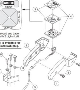 Western    Snow Plow       Wiring       Diagram    Roller Hand      Wiring       Diagram