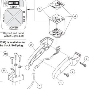 Fisher 27777 Wiring Diagram besides 3 Wire Power Unit Remote further Fisher Minute Mount Plow Wiring additionally Western Plows Electrical Diagram likewise Fisher Minute Mount Plow Wiring Diagram. on fisher minute mount 2 plow parts diagram