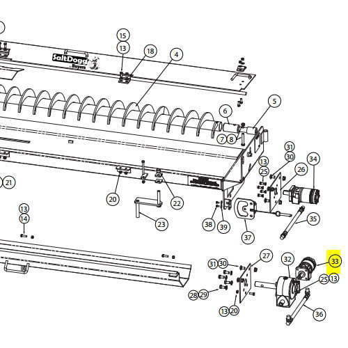 western snow plow controller parts