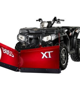Boss ATV Plows for sale