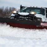 Boss Heavy-Duty Snow Plow