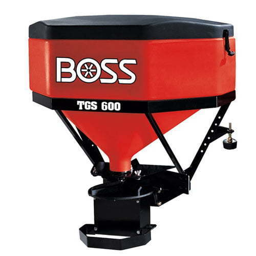 Boss TGS 600 Tailgate Salt Spreader