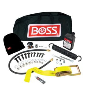 Boss Plow Emergency Parts Kits