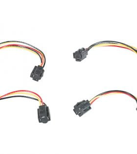 1311021 Adapter Harness, 1A/2A - Use With 16071140