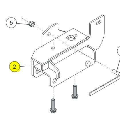 Western Plow Hydraulic Diagram together with I 7346297 Western Ultramount Kit 31599 1 2007new Body 2016 Gmc Chevrolet K1500 likewise Ez Plow Wiring together with Western Part 76612 Mount Undercarriage Passenger Side Bracket Nissan Titan 2018 Up Xd furthermore 66920 A Frame Ut Pp. on western ultramount snow plow frame