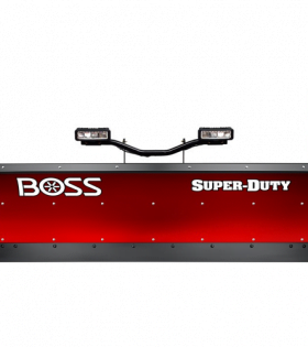Boss Straight Blade Plow Parts