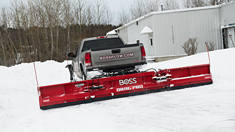 boss snowplow tech support images