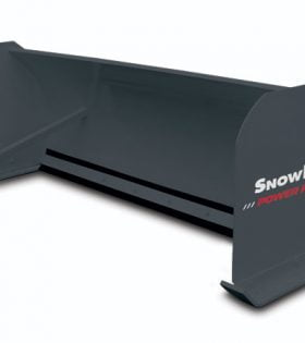 SnowEx Power Pusher Box Plows