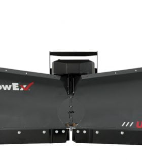 SnowEX UTV V-Plow Snow Plows