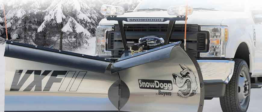 SnowDogg Parts by Category