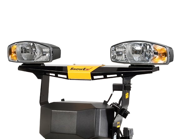 STORM SEEKER™ Headlamps