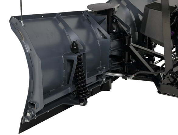 SnowEX UTV V-Plow Vertical Reinforcement Ribs