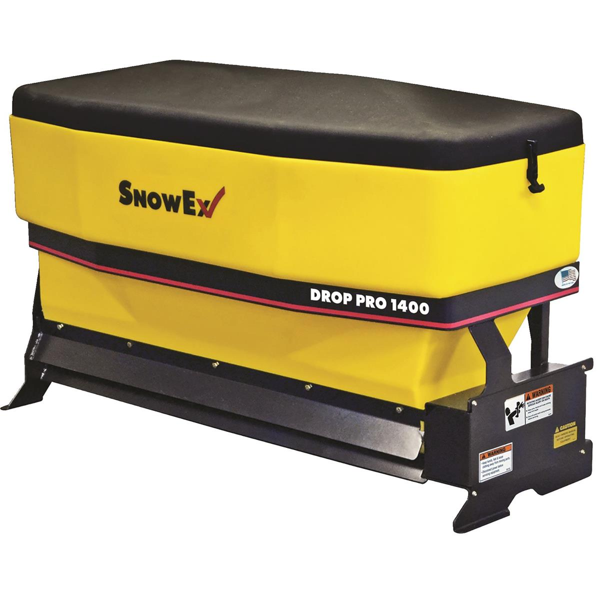 Image result for snowex Drop Pro sd-1400 1200 × 1200Images may be subject to copyright SD-1400 Drop Pro™ Drop Spreader