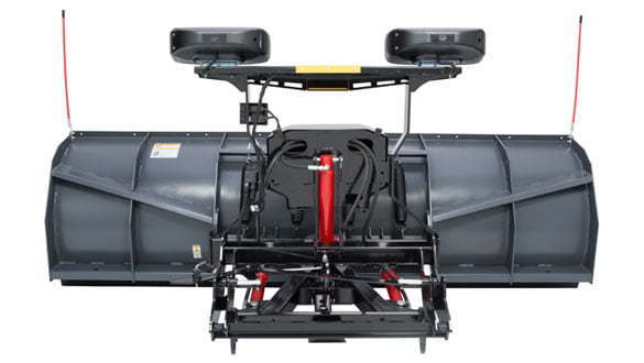 SnowEX Heavy Duty Plow HD Snow Plow