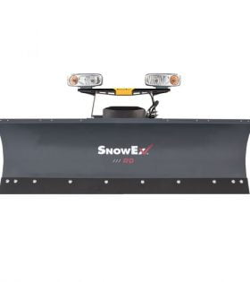 SnowEx Skid Steer Snow Plows