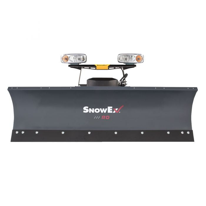 snowex regular duty plows