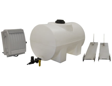 SaltDogg Spreader Part # LS1 - 12 VDC, 55 Gal. Poly Reservoir