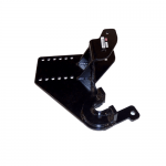 Boss Part # PBA09062-03 – Pushbeam Support Plate Drivers Side – Ford F250, F350 08-Up