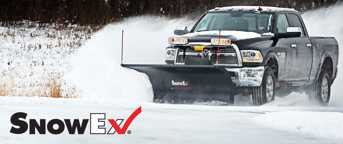 SnowEx Plow Parts by Category